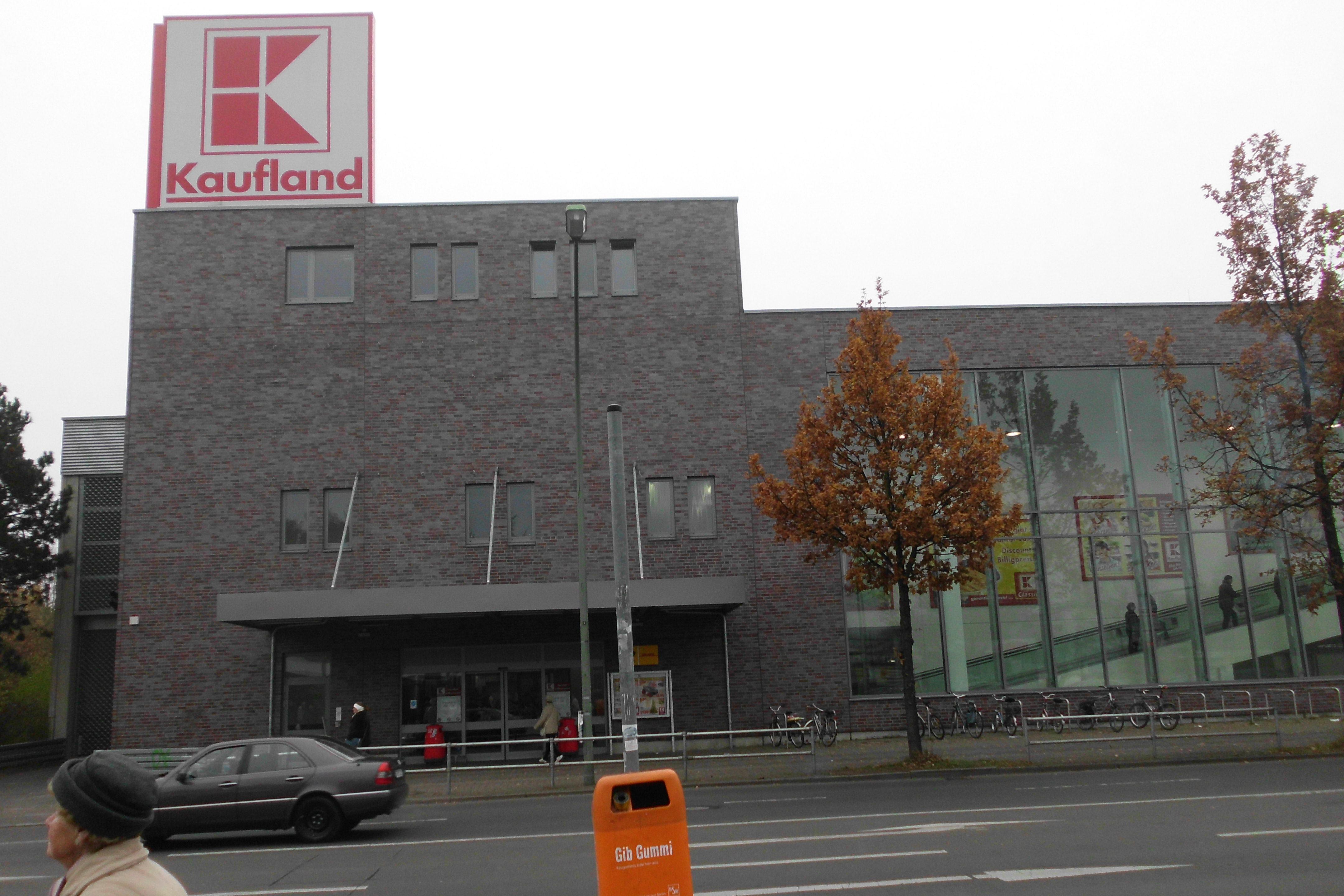 Kaufland 12359 Berlin-Britz Öffnungszeiten | Adresse | Telefon