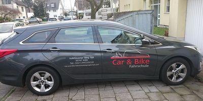 Car & Bike Fahrschule in Köln