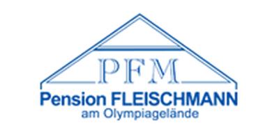 Pension Fleischmann Helena Weber in München