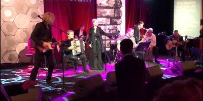 Nobel Quartett in Koblenz
