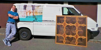 Raumschmeichler.de Meisterbetrieb für Parkett & Fußböden Inh. Andrej Seiler in Tübingen
