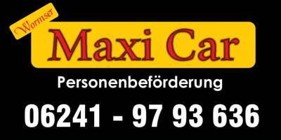 Maxi Car in Worms