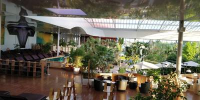 Therme Erding in Erding