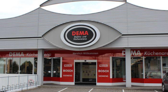 Dema Elektro Und Kuchenarena Gmbh In Paderborn In Das Ortliche