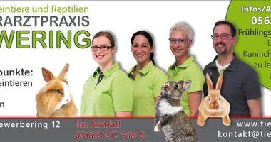 Tierarztpraxis Schwering in Fritzlar