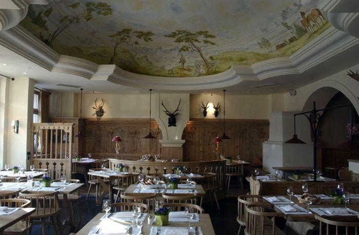 Oper Und Hotel Munchen