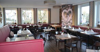 Restaurant Miesberg in Schwarzenfeld