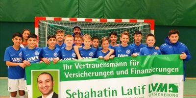 LVM-Versicherungsagentur Sebahatin Latif in Remscheid