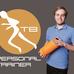 Tim Burwitz - Personal Trainer in Köln