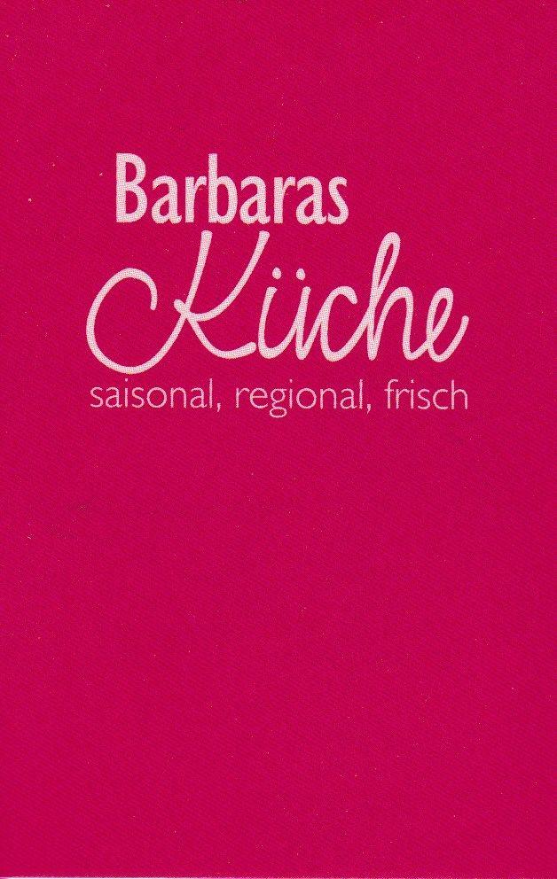 Barbaras Küche - Catering, Inh. Barbara Kappel-Weber - 15