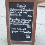 Trattoria Il Gattopardo in Berlin