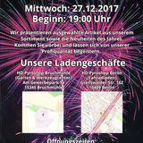 HD-Pyroshop, c/o Garten- und Werkzeugcenter in Bruchmühle Stadt Altlandsberg