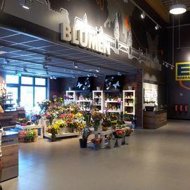 EDEKA E center Brehm in Berlin