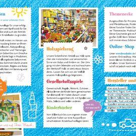 LenasLaden - Spielzeug, Babybedarf, Geschenke in Eggersdorf Gemeinde Petershagen-Eggersdorf