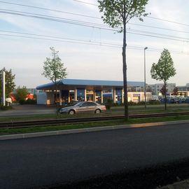 Bild zu Aral Tankstelle in Berlin