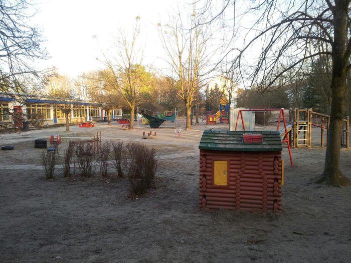 Beste Spielothek in Strausberg-Vorstadt finden