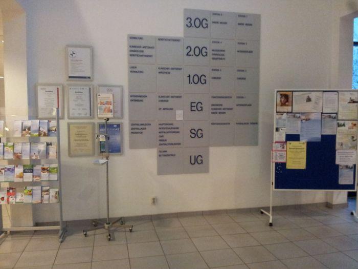 Krankenhaus MOL GmbH in Strausberg ⇒ in Das Örtliche