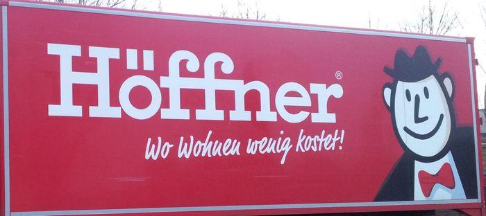 Höffner Online Gmbh Co Kg 1 Foto Schönefeld Bei Berlin
