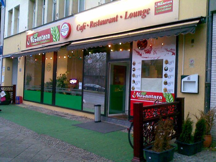 Indonesische Küche Berlin | Nusantara Cafe Restaurant Lounge Indonesische Kuche 2 Fotos