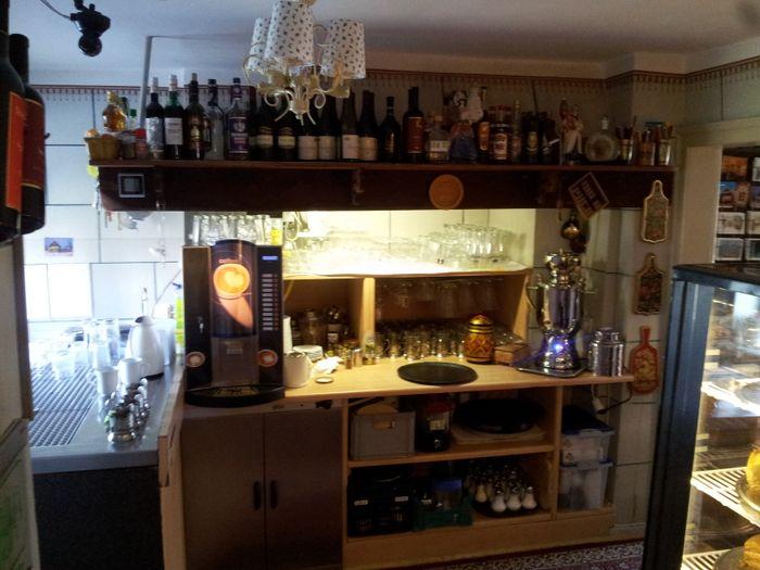 bilder und fotos zu alexandrowka 1 russische teestube. Black Bedroom Furniture Sets. Home Design Ideas