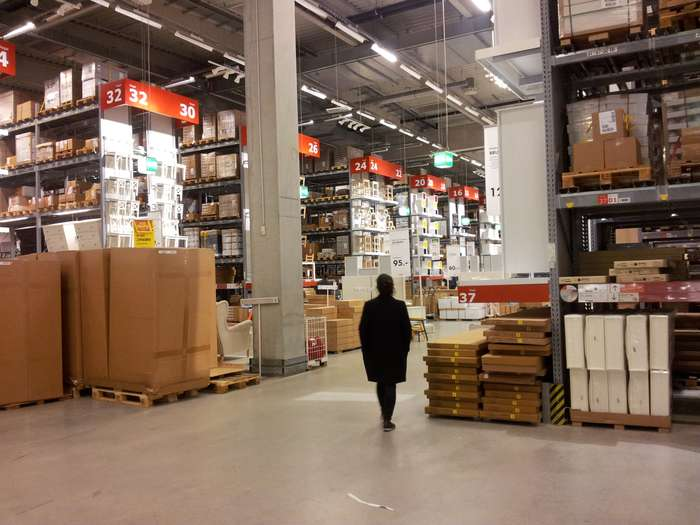 ikea deutschland gmbh co kg niederlassung berlin lichtenberg in berlin das rtliche. Black Bedroom Furniture Sets. Home Design Ideas