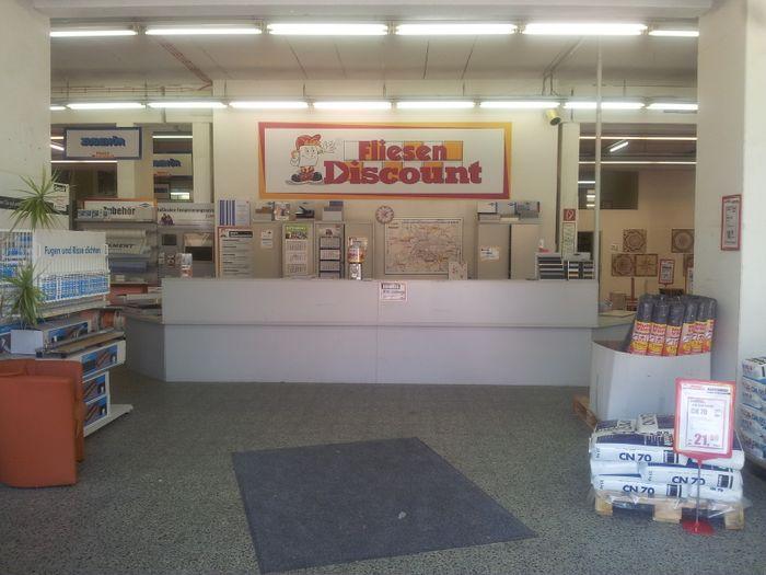 Fliesen discount fliesenfachhandel 2 fotos berlin for Fliesen discount