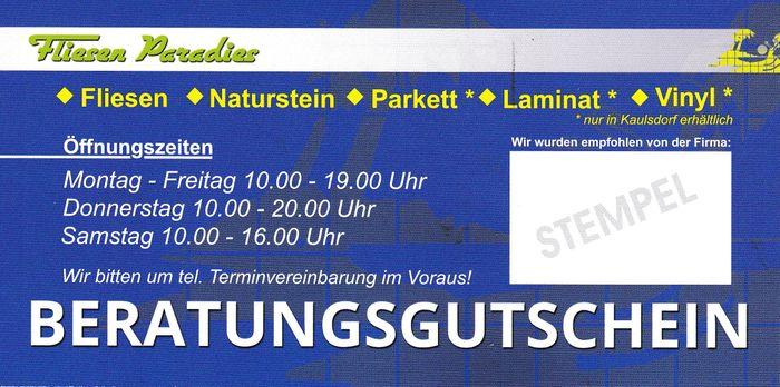 Fliesenparadies Glaeske Sefzig Handels In Berlin In Das Örtliche - Fliesen paradies berlin