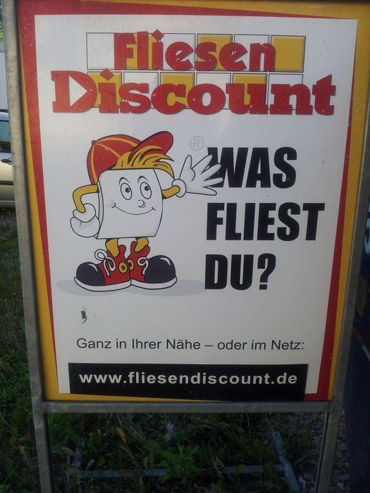 Fliesen discount  Fliesen Discount Fliesenfachhandel - 2 Fotos - Berlin Kaulsdorf ...
