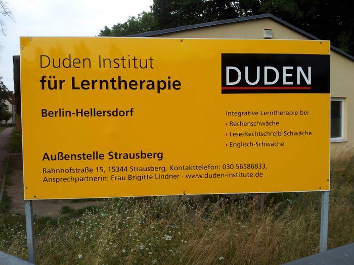 duden institut f r lerntherapie in strausberg 0334130. Black Bedroom Furniture Sets. Home Design Ideas