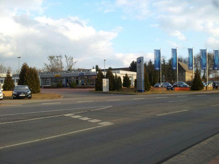 Autohaus m ller gmbh co kg 4 bewertungen strausberg for Bewertung autohaus