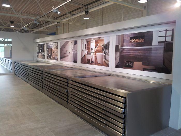 Bilder Und Fotos Zu Fliesenparadies Glaeske Sefzig Ausstellung - Fliesen paradies berlin