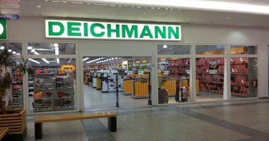Deichmann-Schuhe im Kaufpark Eiche in Eiche Gemeinde Ahrensfelde Blumberg