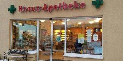 Kreuz-Apotheke, Inh. Jörg Brinckmann in Neuenhagen bei Berlin