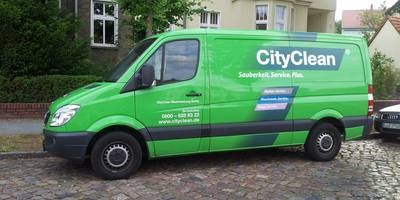 City Clean GmbH & Co. KG in Oberkrämer