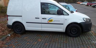 EAN Kommunikationssysteme GmbH in Fredersdorf Gemeinde Fredersdorf-Vogelsdorf