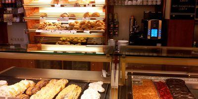 Bäckerei Märkisch Edel in Neuenhagen bei Berlin