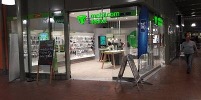mobilcom debitel - im HandelsCentrum Strausberg in Strausberg