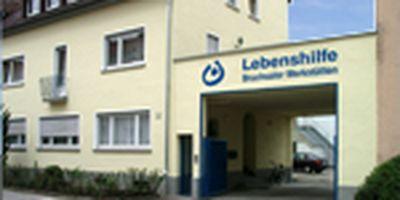 Lebenshilfe für Menschen mit Behinderungen Bezirk Bruchsal-Bretten e.V. - Zweigwerkstatt, Verwaltung Werkstätten in Bruchsal
