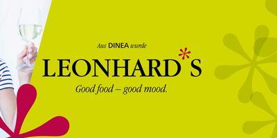 Leonhard's Café und SB-Restaurant (DINEA) in der Galeria Kaufhof Heilbronn in Heilbronn am Neckar