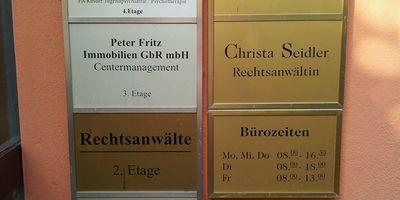 Rechtsanwalt Ralf Spieß in Strausberg