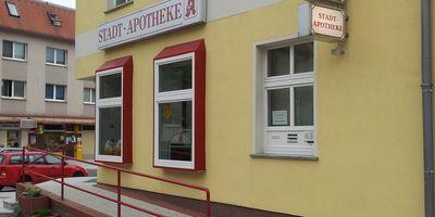 Stadt-Apotheke, Inh. Christiane Behrendt in Müncheberg