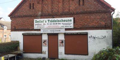 Detlef's Trödelscheune - Transporte & (Klein-)Umzüge, Wohnungsauflösungen, Gebrauchtwaren in Ahrensfelde Gemeinde Ahrensfelde Blumberg