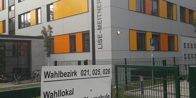 Lise-Meitner-Oberschule Strausberg in Strausberg