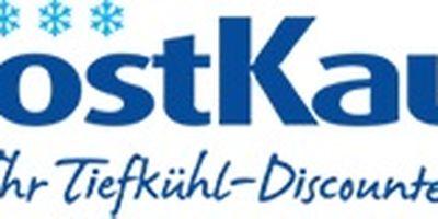 Frostkauf GmbH - Zentrale in Jänickendorf Gemeinde Nuthe-Urstromtal