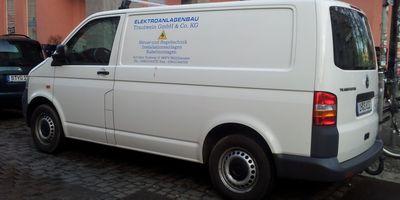 EAB - Elektroanlagenbau Trautwein GmbH & Co. KG in Mühlhausen in Thüringen
