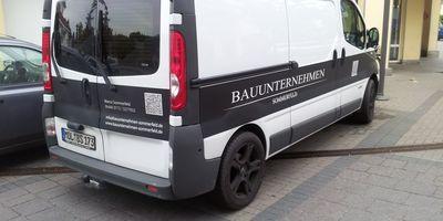 Bauunternehmen Sommerfeld - Marco Sommerfeld in Altlandsberg