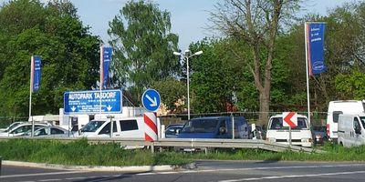 APT - AutoPark Tasdorf in Rüdersdorf bei Berlin