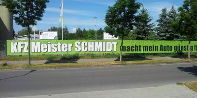 Kfz.-Meister Marco Schmidt in Neuenhagen bei Berlin