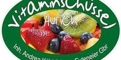 Vitaminschüssel - vegetarische Küche in der Markthalle Aurich in Aurich in Ostfriesland