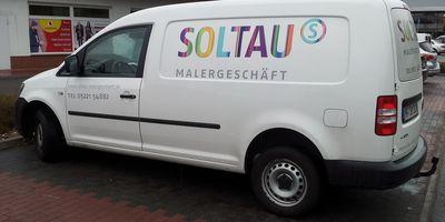 Soltau Malergeschäft in Herford